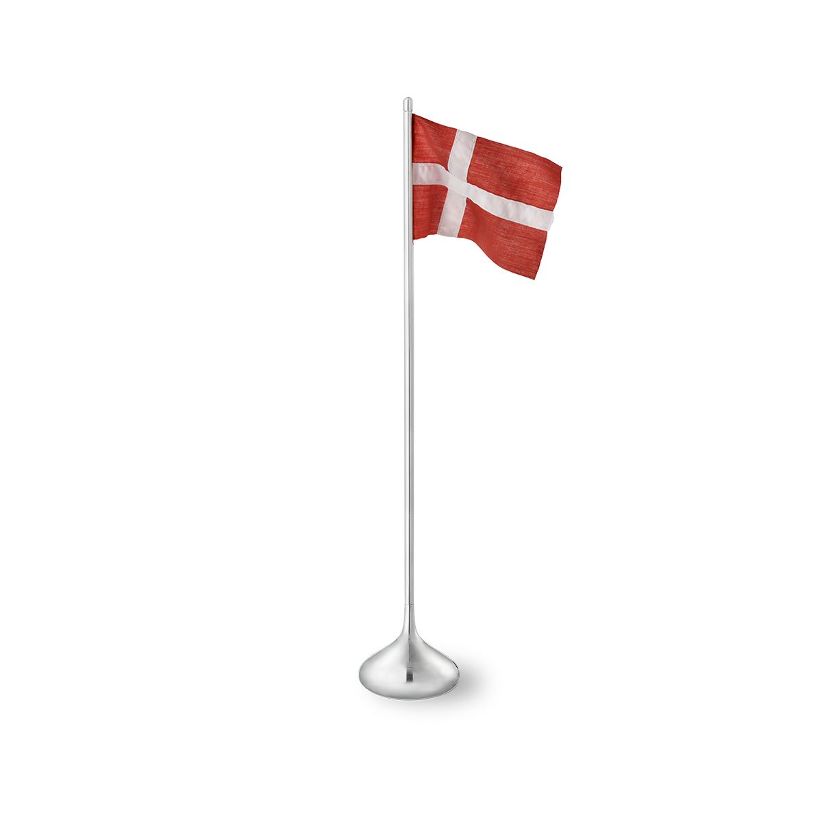 table-flag-danish-h35-silver-coloured-ro