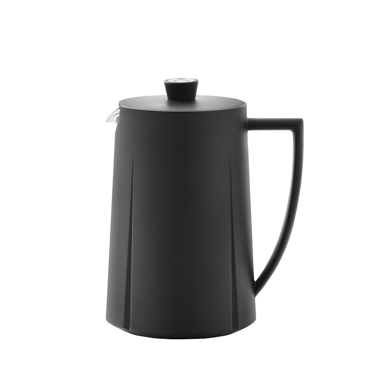 Gc Coffee Plunger 1 0 L Black Grand