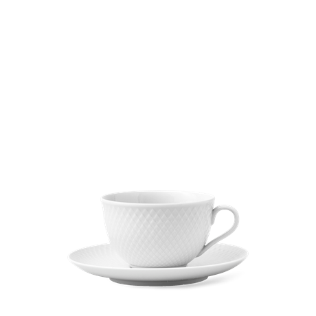 rhombe-cup-with-saucer-white-rhombe