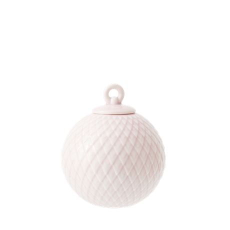 rhombe-decoration-bauble-oe7-cm-soft-pink-porcelain-rhombe