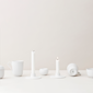 rhombe-candle-holder-oe10-5-cm-white-porcelain-rhombe