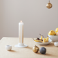 rhombe-advent-candle-oe5-cm-white-fully-refined-wax-rhombe