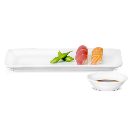 set-rectangular-plate-25x14-and-bowl-oe9-white-grand-cru