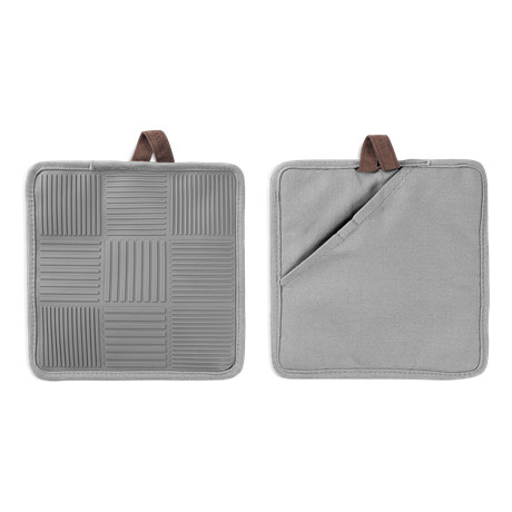nd-pot-holder-2-pcs-grey-22x22-cm-nanna-ditzel