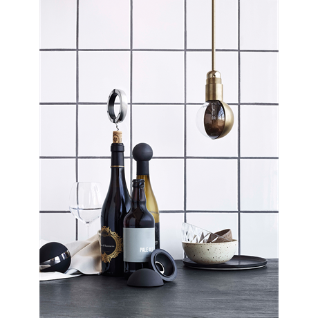 ro-wine-ball-oe8-cm-black-rosendahl