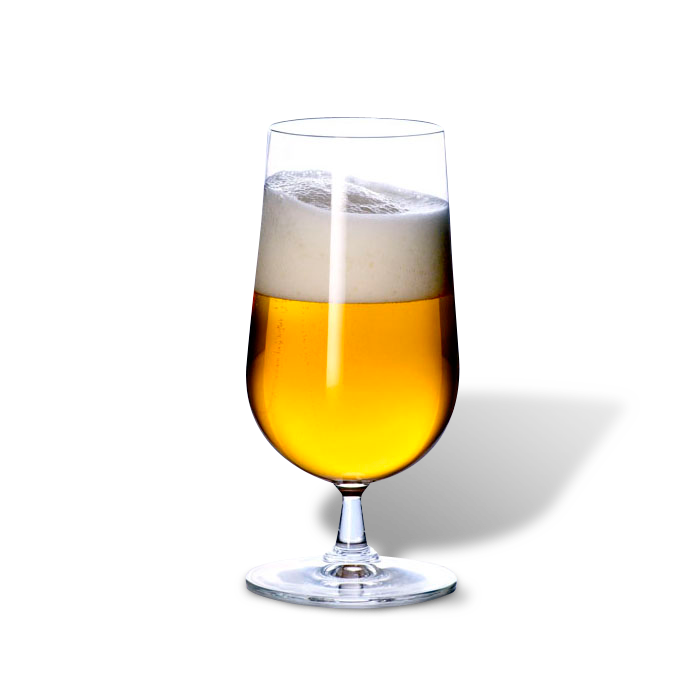 Grand cru beer glass for Idee deco pour grand vase transparent