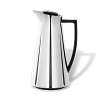 Grand Cru Anniversary Thermos Jug Steel and black, Ø 14,9 cm