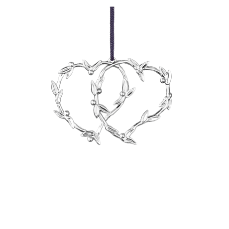 double-heart-6-cm-silver-plated-karen-blixen-