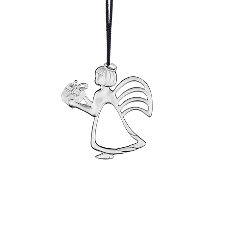 angel-with-gift-silver-plated-karen-blixen-