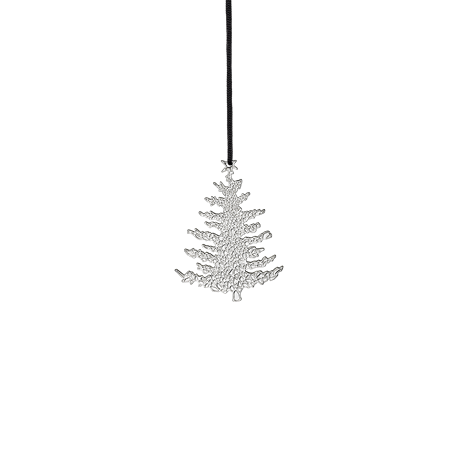christmas-tree-6-cm-silver-plated-karen-blixen-