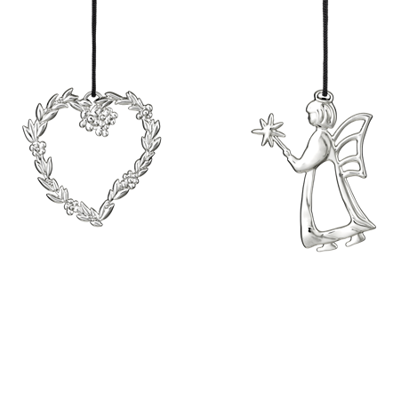 leaf-heart-and-fairy-angel-silver-plated-karen-blixen-