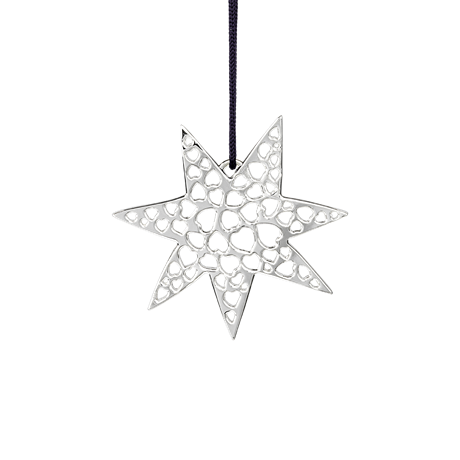 heart-star-6-cm-silverplated-karen-blixen-