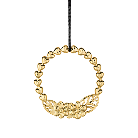 flower-garland-h7-gold-plated-karen-blixen-