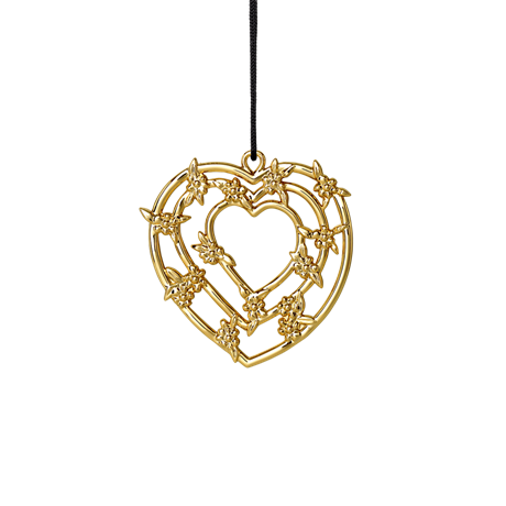 heart-garland-h7-gold-plated-karen-blixen-