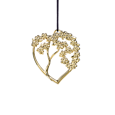 flower-tree-6-cm-goldplated-karen-blixen-