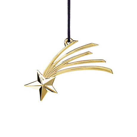 shooting-star-6-cm-goldplated-karen-blixen-