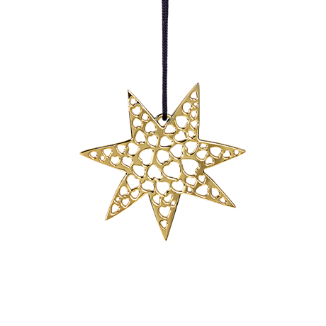 heart-star-6-cm-goldplated-karen-blixen-