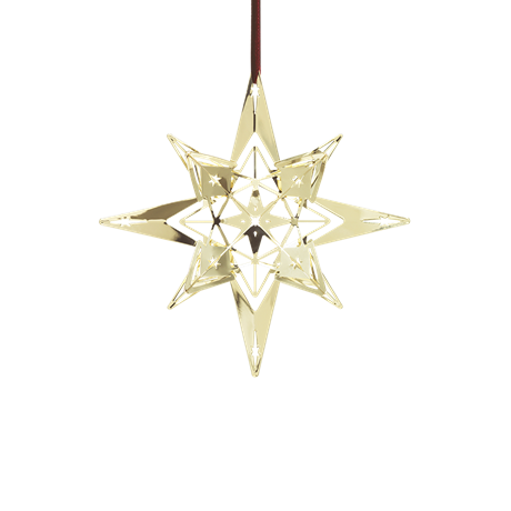 star-hanger-oe13-cm-gold-coloured-karen-blixen-