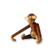 monkey-small-kay-bojesen