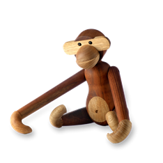 monkey-medium-kay-bojesen