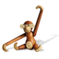 monkey-large-kay-bojesen
