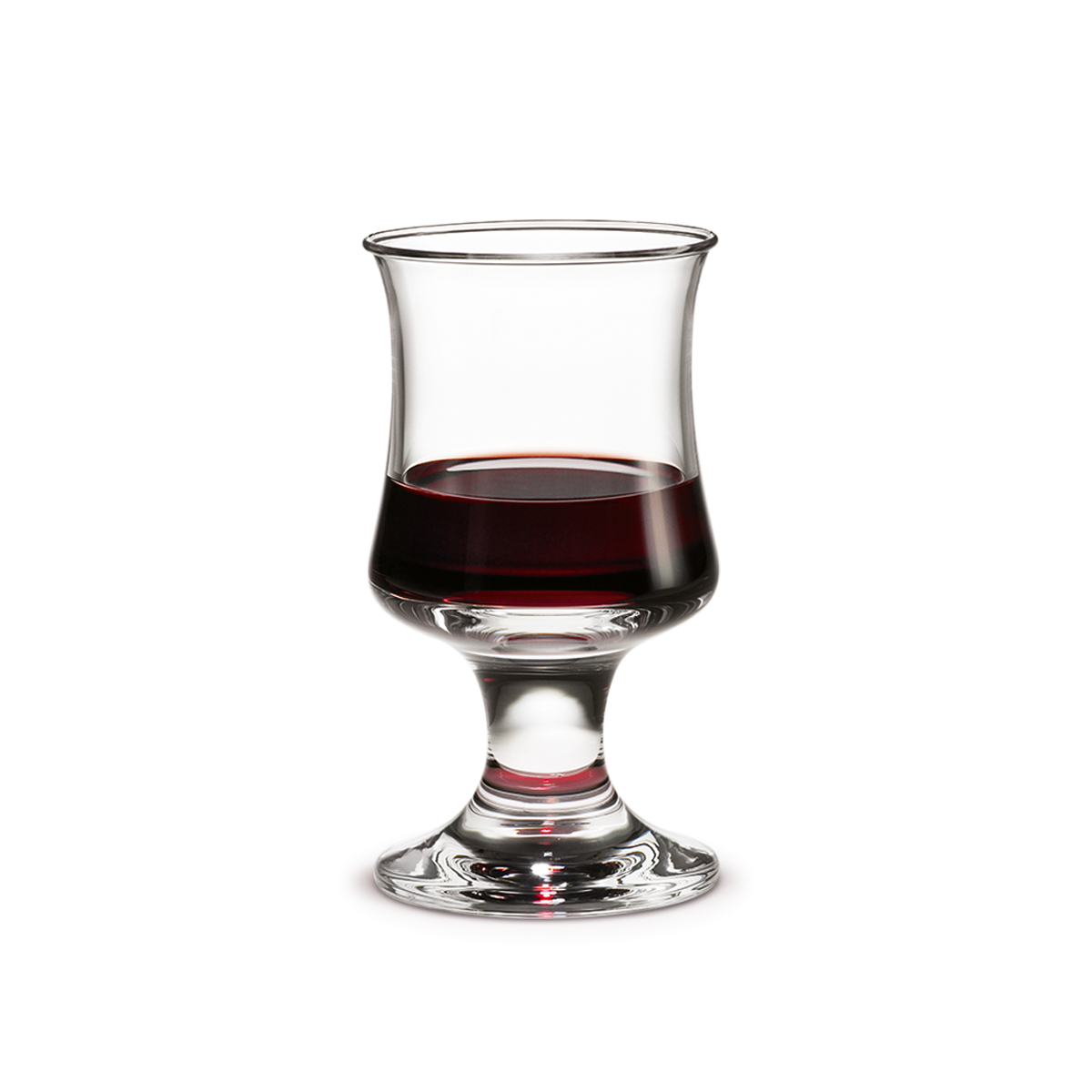 Ship 39 s glass red wine glass 25 cl holmegaarddk for Large red wine glass