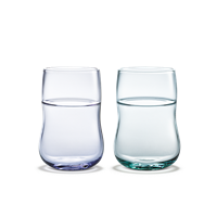 Future Tumbler Lavender and aquamarine, 2 pcs., 25 cl