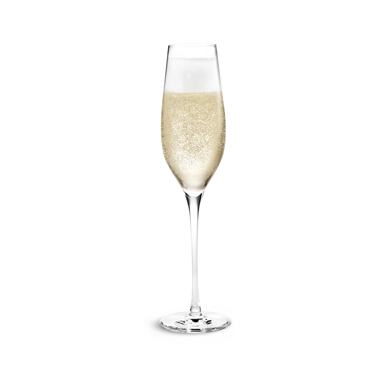 champagne glasses from holmegaard cabernet perfect gift idea. Black Bedroom Furniture Sets. Home Design Ideas