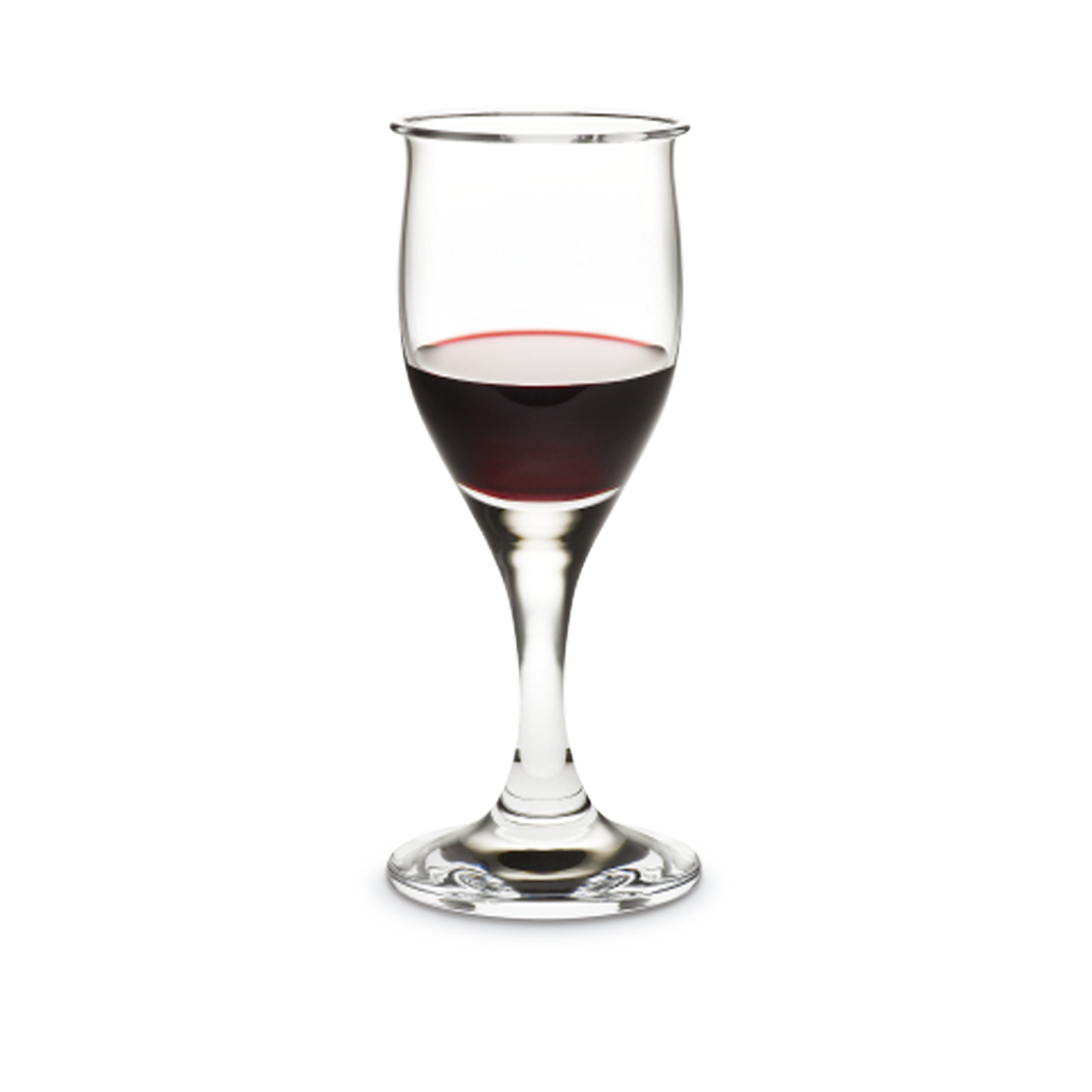 Id elle red wine glass 28 cl holmegaarddk for Large red wine glass