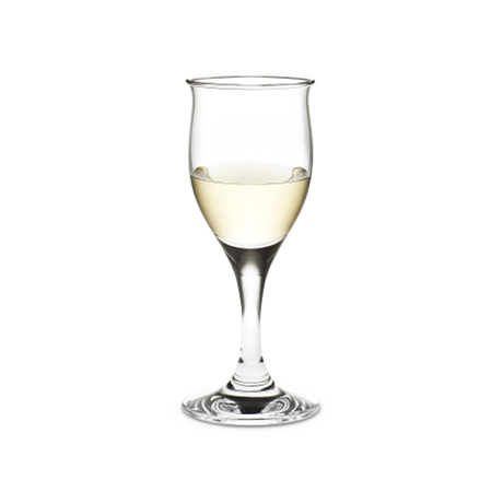 Id Elle White Wine Glass 19 Cl