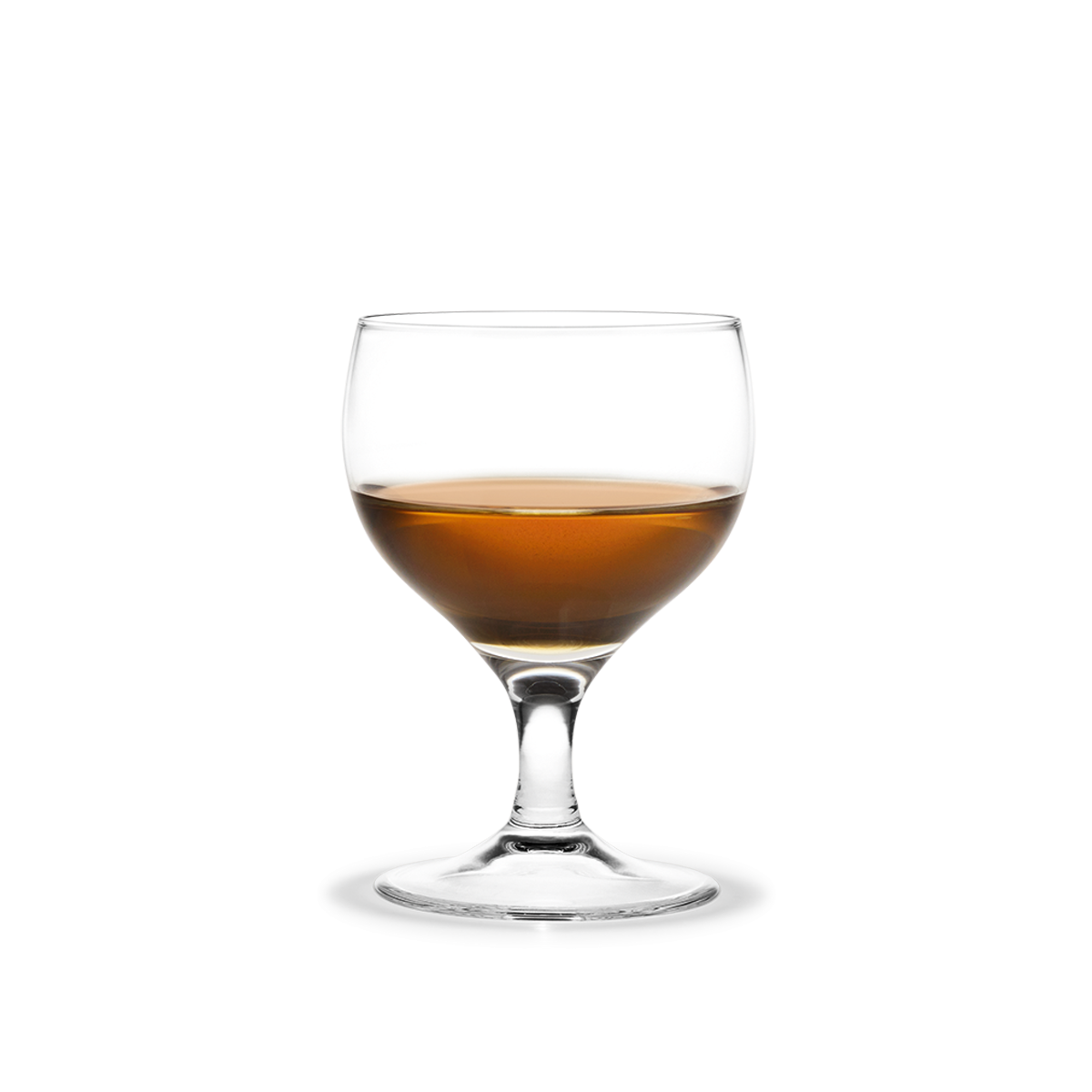 Royal Port/sherry glass