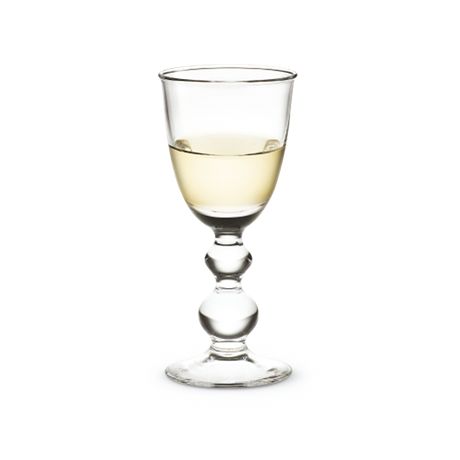 charlotte-amalie-white-wine-glass-clear-13-cl-charlotte-amalie