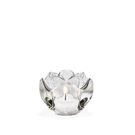 lotus-tealight-holder-clear-h-6-5-cm-lotus