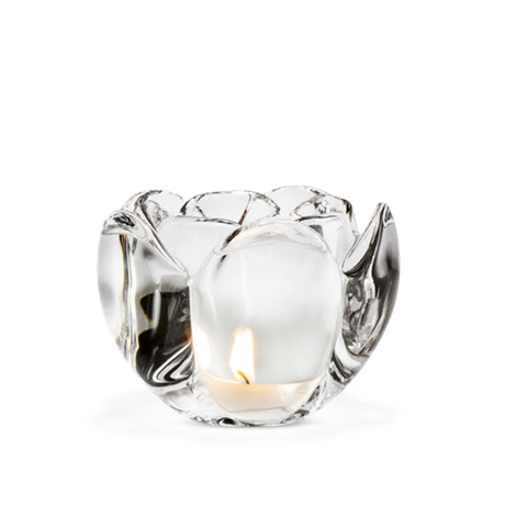 lotus-tealight-holder-clear-h-9-cm-lotus