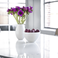cocoon-vase-white-h20-5-cocoon