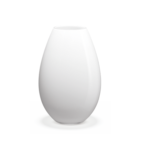 cocoon-vase-weiss-h26-cocoon