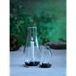 dwl-candle-holder-black-h27-1-design-with-light