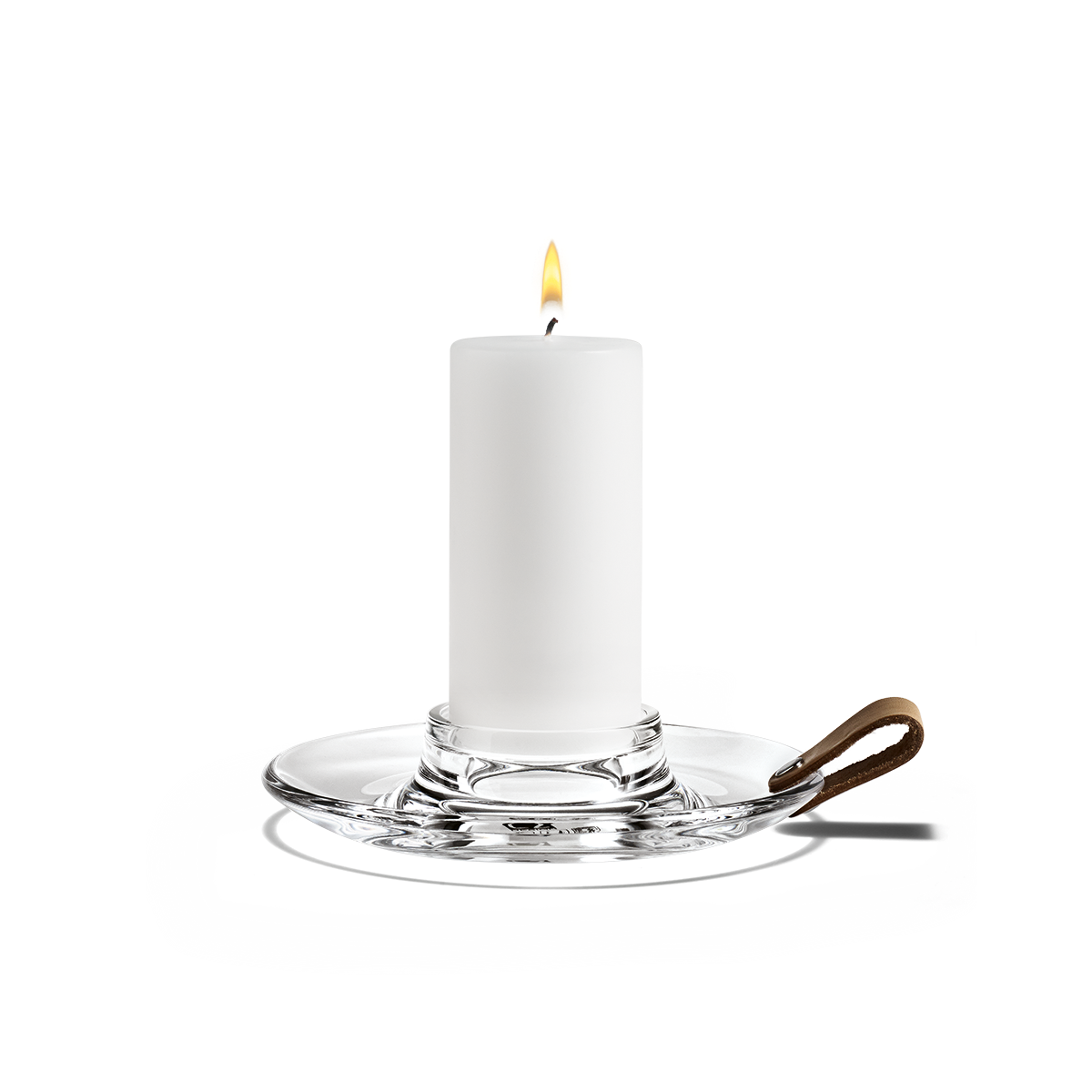 Candleholder For Pillar Candles O 17 Cm
