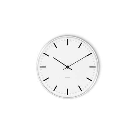 city-hall-wall-clock-oe16-5-cm-white-black-arne-jacobsen-city-hall