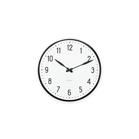 station-wall-clock-oe16-black-white-station