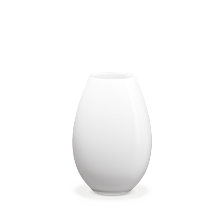 cocoon-vase-weiss-h17-cocoon