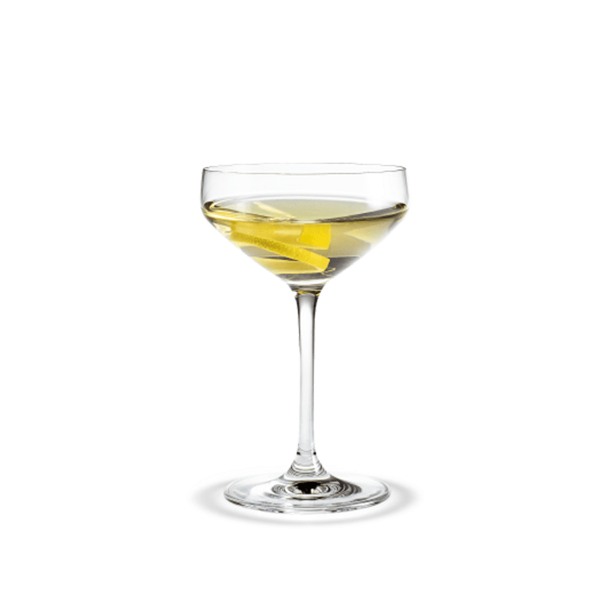Perfection martini glass for Cocktail martini
