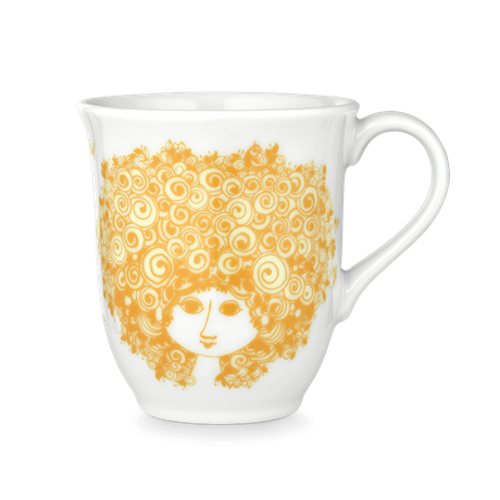 bw-mug-rosalinde-orange-35-cl-bjørn-wiinblad