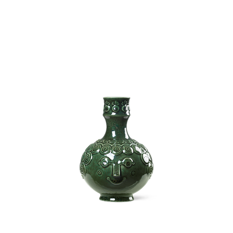 symphony-ophelia-candle-holder-dark-green-h14-5-symphony