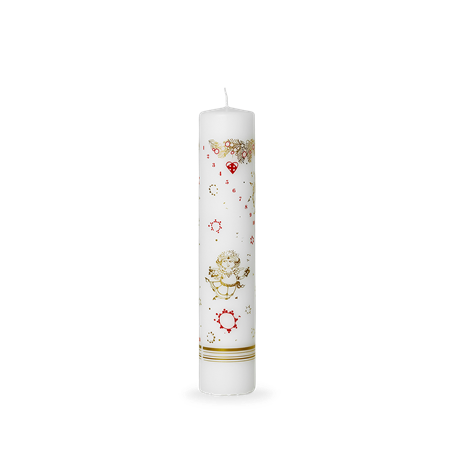 christmas-tales-advent-candle-white-oe5-cm-christmas-tales
