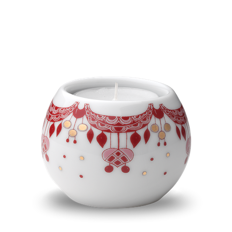 guirlande-tealight-holder-red-oe6-5-christmas-dinnerware