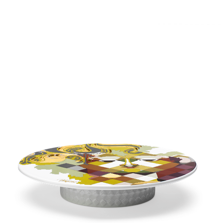 bw-serving-dish-gobelin-multicolor-oe30-cm-bjørn-wiinblad