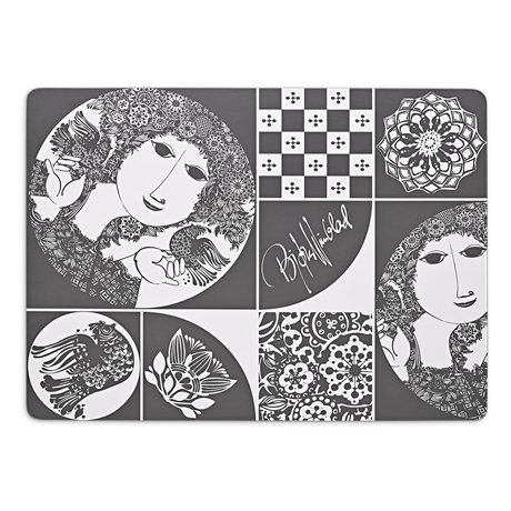 bw-placemat-dark-grey-40x29-cm-bjørn-wiinblad