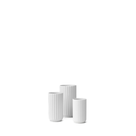 lyngby-vase-collection-8-10-12cm-matte-white-lyngby