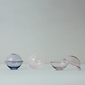chapeau-bonbonni-re-oe12-5-cm-clear-mouth-blown-glass-chapeau